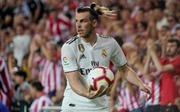 Real Madrid - AS Roma: Giăng bẫy bắt 'sói'