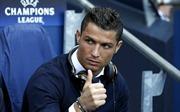 Bị cáo buộc cưỡng bức một phụ nữ, Ronaldo kiện tờ Tấm gương
