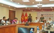Hơn 200 VĐV tham dự giải bóng bàn học sinh Hà Nội mở rộng 2018 - Cúp Báo Thể thao & Văn hoá