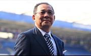 Xác nhận Chủ tịch CLB Leicester City tử vong trong vụ rơi máy bay riêng