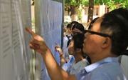 Ôn thi vào lớp 10 Hà Nội: Quan tâm các em học lực yếu kém, thống nhất phương án với phụ huynh
