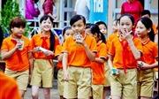 Vinamilk trúng thầu, chương trình 'Sữa học đường' của Hà Nội triển khai từ 1/1/2019