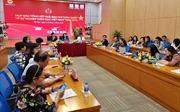74 tác phẩm sẽ được trao Giải Báo chí toàn quốc 'Vì sự nghiệp Giáo dục Việt Nam'
