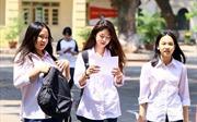 Hà Nội quy định chặt chẽ nơi nộp hồ sơ đăng ký dự thi THPT 2019