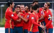 Vòng loại EURO 2020: Sẽ xác định những đội giành vé sớm