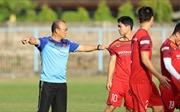 Nhận định trước trận Indonesia - Việt Nam: HLV Park Hang-seo phải cải thiện hàng công