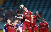 Vòng 18 V-League giữa TP Hồ Chí Minh và Hà Nội FC: 'Chung kết sớm'