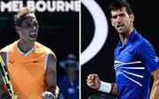 Novak Djokovic - Rafael Nadal: Kỳ phùng địch thủ gặp lại ở Melbourne