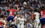 Tâm điểm derby thủ đô Tây Ban Nha