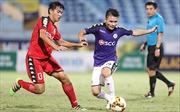 B.Bình Dương - Hà Nội FC: Chung kết lịch sử của bóng đá Việt Nam