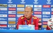 HLV Park Hang-seo: Tương lai tươi sáng cho bóng đá Việt Nam