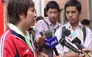 Bắn súng Việt Nam sẵn sàng chinh phục đấu trường quốc tế