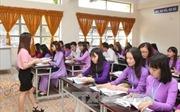 Nhiều giáo viên đi bồi dưỡng chuyên môn chỉ 'điểm danh, ghi tên'