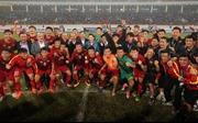 Bốc thăm chia bảng VCK U23 châu Á 2020: Khả năng U23 Việt Nam vào bảng 'tử thần' rất cao