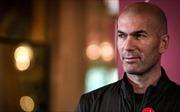 Làng bóng đá 'choáng váng', Ronaldo vui mừng trước tin Zidane về lại Real Madrid