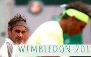 Wimbledon 2019: 'Ác mộng' của Nadal