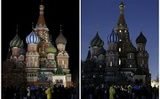 Anh diễn tập tấn công mạng khiến Moskva chìm trong bóng tối