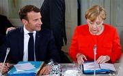 Pháp, Đức hối thúc tuân thủ lệnh ngừng bắn toàn diện tại Ukraine