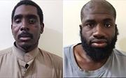Hai người Mỹ đầu quân khủng bố IS bị bắt trên chiến trường Syria