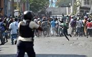 Lo ngại bất ổn, Mỹ rút nhân viên ngoại giao khỏi Haiti