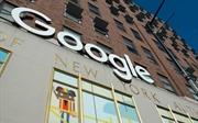 Tướng Mỹ làm việc với Google