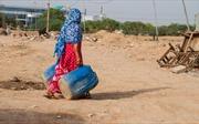 Ấn Độ khủng hoảng trầm trọng, 600 triệu dân thiếu nước sinh hoạt