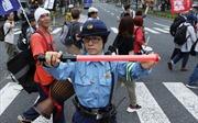 Nhật Bản đóng cửa trường học, siết chặt an ninh trước giờ G20 Osaka