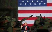 Chỉ 19% người Mỹ muốn tấn công Iran