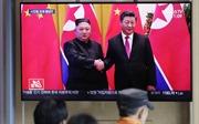 Năm vấn đề 'nóng' của cuộc gặp thượng đỉnh Trung-Triều