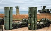 Thổ Nhĩ Kỳ có thể sản xuất linh kiện hệ thống tên lửa S-400 Nga