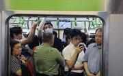 Tokyo yêu cầu nửa triệu dân làm việc tại nhà tránh quá tải dịp Olympic 2020