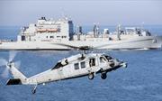 Nga công bố Khái niệm An ninh Tập thể tại Vịnh Ba Tư