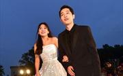 Cha của Song Jong Ki buồn rầu, không ra khỏi nhà từ ngày con ly hôn