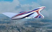 'Máy bay không gian' siêu thanh đưa hành khách từ London đến Sydney trong 4 giờ