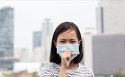 Ô nhiễm không khí liên quan đến rối loạn tâm thần ở trẻ em