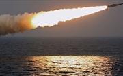 Siêu phẩm tên lửa Zircon Nga vô hình với radar, khiến đối thủ khiếp sợ