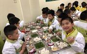 Phòng 'bệnh lối sống' cho học sinh tiểu học