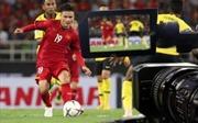 Quốc tế ca ngợi chiến thắng của đội tuyển Việt Nam