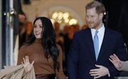 Hoàng tử Harry trải lòng về quyết định từ bỏ tước vị Hoàng gia