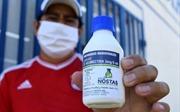 Cảnh báo nguy cơ người Bolivia dùng thuốc tẩy giun điều trị COVID-19