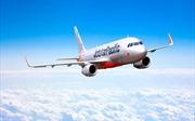 Jetstar Pacific hạ cánh ưu tiên cấp cứu du khách Mỹ bị đau tim