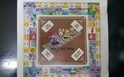 Bộ trò chơi 'Hiệp sĩ giao thông' đầu tiên giúp học sinh rèn luyện kỹ năng giao thông