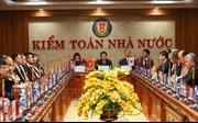 ASOSAI 14: Tăng cường hợp tác giữa Kiểm toán Nhà nước Việt Nam và Kiểm toán Nhà nước Kazakhstan