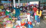 Cấp không thu tiền một số mặt hàng thiết yếu cho đồng bào dân tộc trong dịp Tết