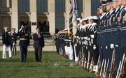 Mỹ - Hàn Quốc tổ chức Hội nghị tham vấn an ninh lần thứ 50