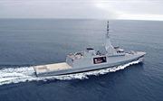 Pháp - Saudi Arabia ký thỏa thuận thành lập liên doanh sản xuất tàu chiến