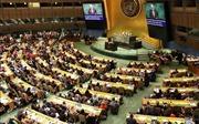 Việt Nam có cơ sở lạc quan cho việc ứng cử Ủy viên không thường trực Hội đồng Bảo an