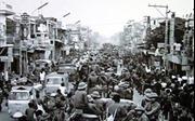 Kỳ tích hai lần giành chính quyền không nổ súng của quân và dân Bạc Liêu