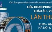 25 tác phẩm đặc sắc tham dự Liên hoan phim tài liệu châu Âu-Việt Nam
