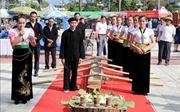 Độc đáo các nghi thức sinh hoạt văn hóa của cộng đồng dân tộc Thái